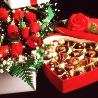 Different Types Of Chocolates For This Valentine's Week