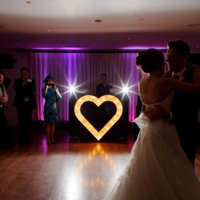 Jeremy Durrant- The Perfect Wedding Dj In UK