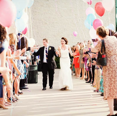 Ten ideas to personalize the wedding ceremony