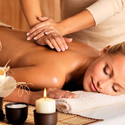 Get Rid Of Your Stress With Tantric Massage Service