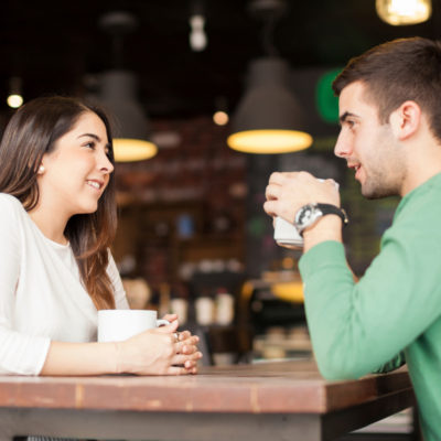 Make Conversations Interesting- Choose Wisely On What To Talk About With A Girl